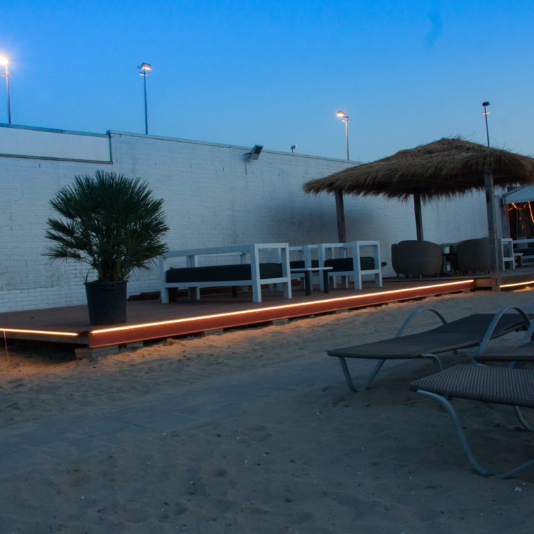 Beachclubverlichting led lake 7